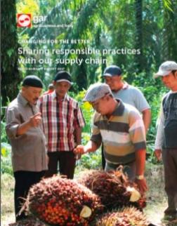可持续性报告 2017
