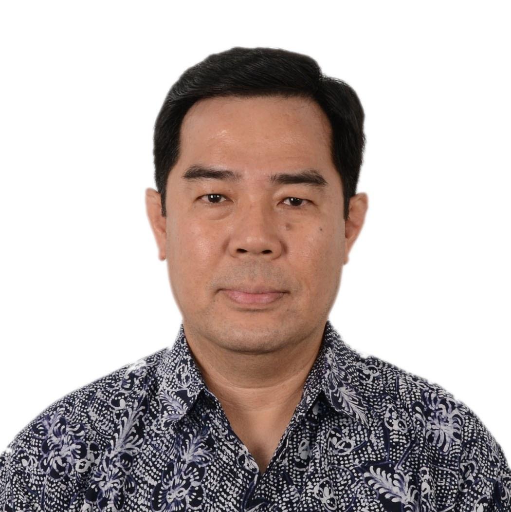 Tony Liwang 博士